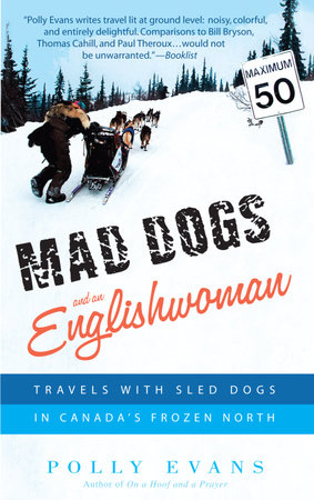 Mad Dogs and an Englishwoman by