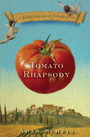Tomato Rhapsody by Adam Schell