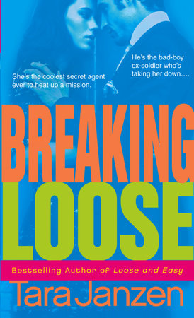 Breaking Loose by