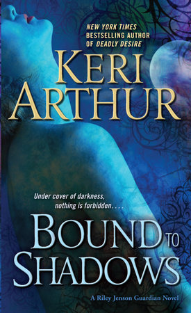 Bound to Shadows by
