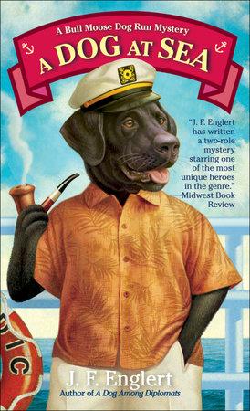 A Dog at Sea