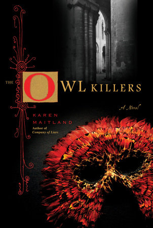The Owl Killers by
