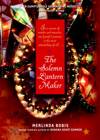 The Solemn Lantern Maker by