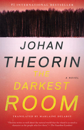 The Darkest Room by