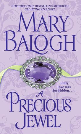 A Precious Jewel by Mary Balogh