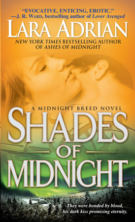 Shades of Midnight by
