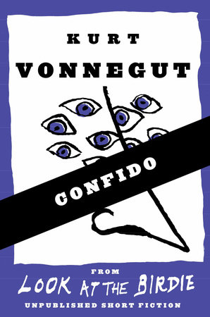 Confido by Kurt Vonnegut