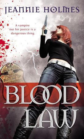 Blood Law