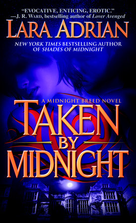 Taken by Midnight by