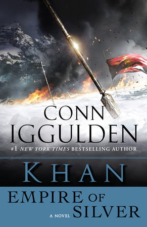 Khan: Empire of Silver by