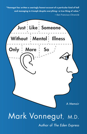 Just Like Someone Without Mental Illness Only More So by