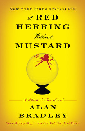 A Red Herring Without Mustard by