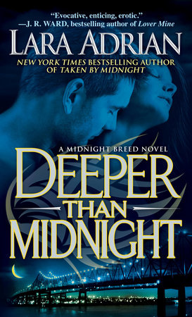 Deeper Than Midnight by