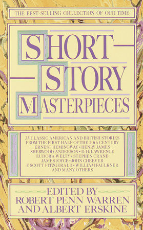 Short Story Masterpieces by