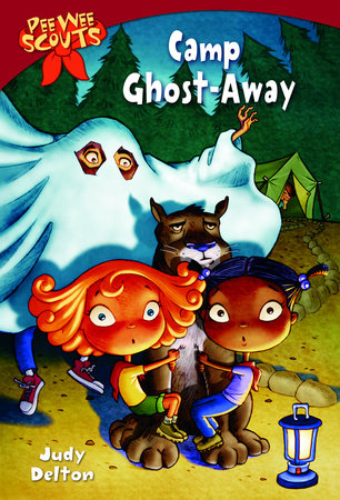 Pee Wee Scouts: Camp Ghost-Away by