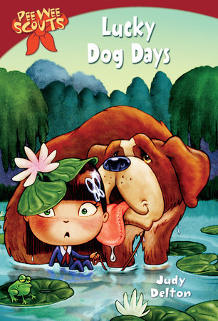 Pee Wee Scouts: Lucky Dog Days by