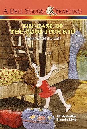 The Case of the Cool-Itch Kid by Patricia Reilly Giff