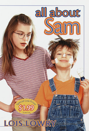 All About Sam by