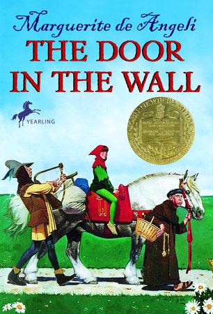 The Door in the Wall by