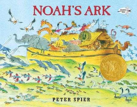 Noah's Ark by Peter Spier