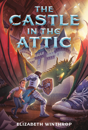 The Castle in the Attic by