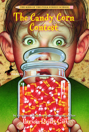 The Candy Corn Contest by