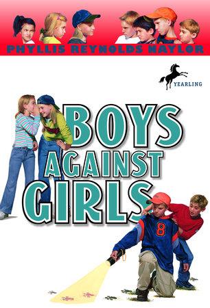 Boys Against Girls by