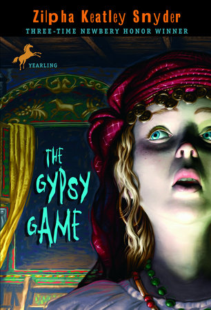 The Gypsy Game by