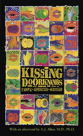 Kissing Doorknobs by Terry Spencer Hesser