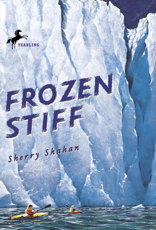 Frozen Stiff by