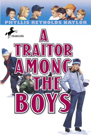 A Traitor Among the Boys by