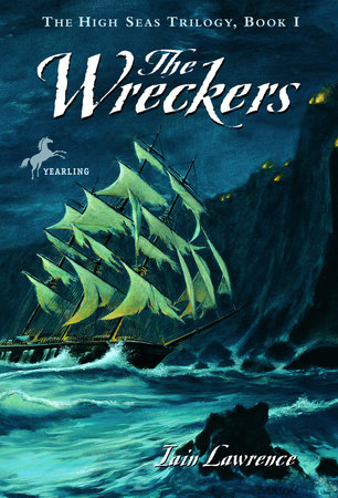 The Wreckers by