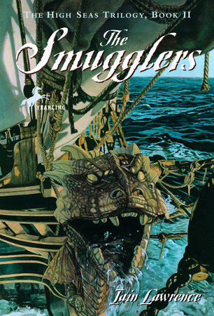 The Smugglers by