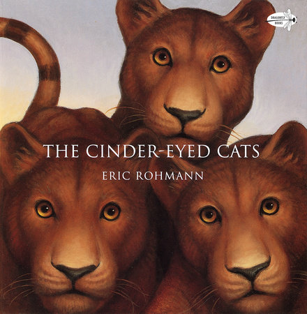 The Cinder-Eyed Cats by