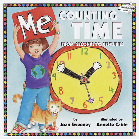 Me Counting Time by