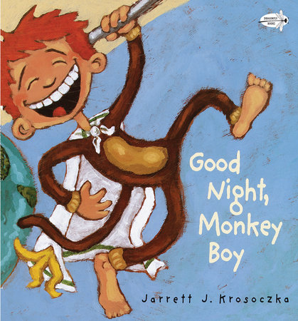 Good Night, Monkey Boy by