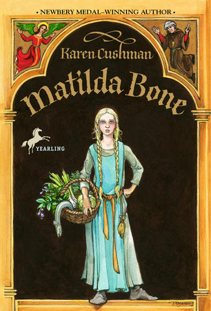 Matilda Bone by