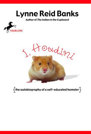 I, Houdini by