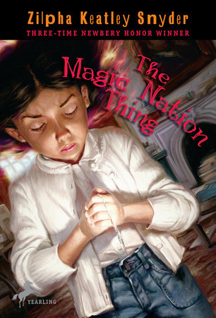 The Magic Nation Thing by