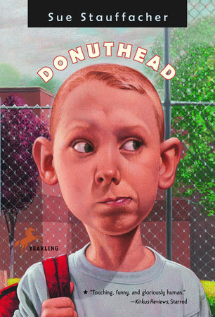 Donuthead by