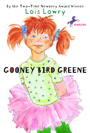 Gooney Bird Greene by