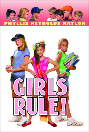 Girls Rule! by