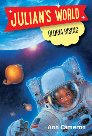 Gloria Rising by