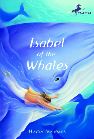 Isabel of the Whales by
