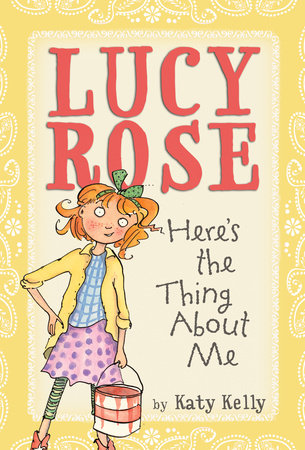 Lucy Rose: Here's the Thing About Me by