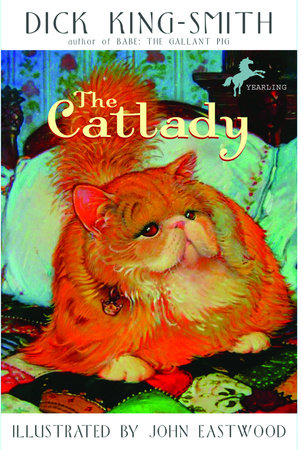 The Catlady by