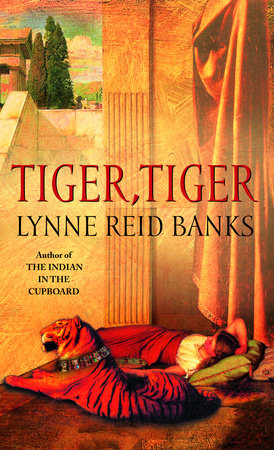 Tiger, Tiger by Lynne Reid Banks