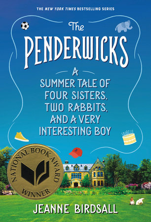 The Penderwicks by
