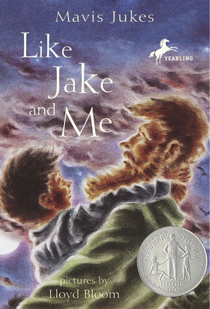 Like Jake and Me by