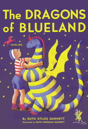 The Dragons of Blueland by